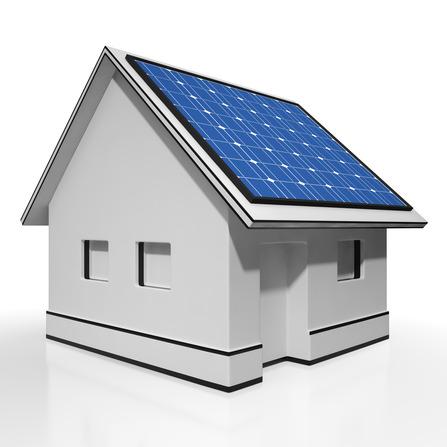 Solar Panels in Santa monica