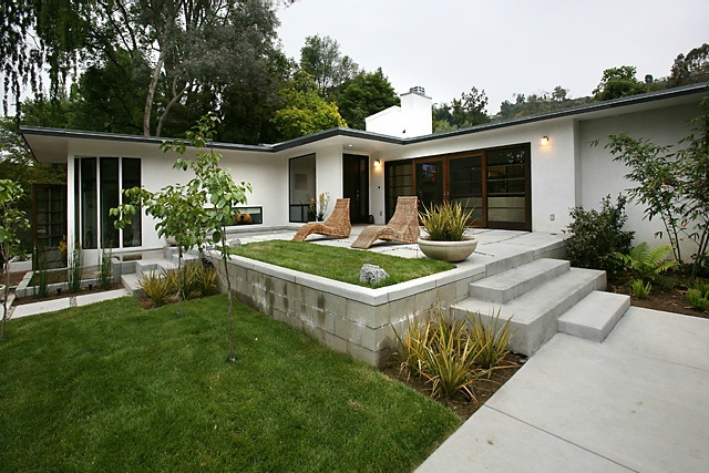 A Los Angeles eco friendly design firms are companies that offer us the  chance to make our living or work spaces more sustainable and enable us to  help the ...